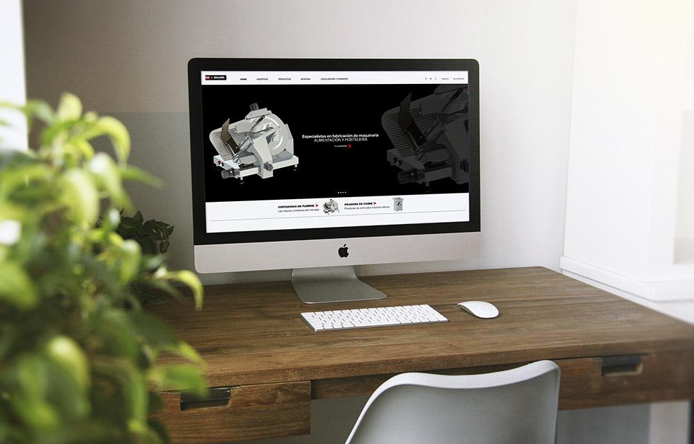 nouvelle site web de la soci t braher. Black Bedroom Furniture Sets. Home Design Ideas